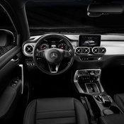 Mercedes-Benz X350d 4MATIC 2018