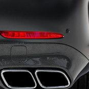 Mercedes-AMG GT 4-Door Coupé 2018