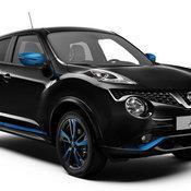 Nissan Juke 2018 EU Spec