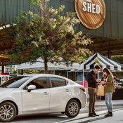 Toyota Yaris Sedan 2019 US Spec