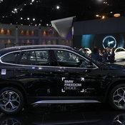 รถใหม่ BMW - Motor Show 2018