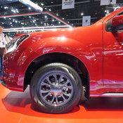รถใหม่ Isuzu - Motor Show 2018