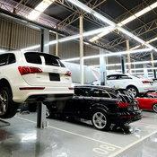 Audi Thailand