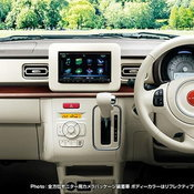 Suzuki Lapin S Selection 2018