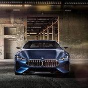 BMW Concept 8
