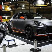 Suzuki Swift Sport Auto Salon Version