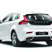 Volvo V40 Dynamic Edition 2018