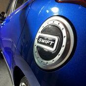 ชุดแต่ง Suzuki Swift 2018