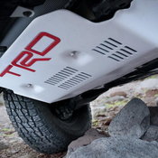 Toyota TRD Pro 2018