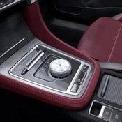 MG6 Hybrid 2018