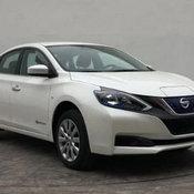 Nissan Sylphy EV