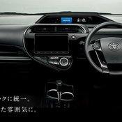 Toyota Aqua Rirvie 2018
