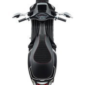 Vespa Sprint 150 i-Get Carbon Edition 2018