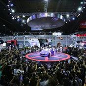 ิBangkok Auto Salon 2018
