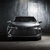 Toyota Avalon 2018