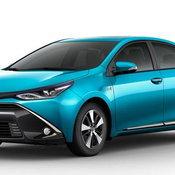 Toyota Levin PHEV