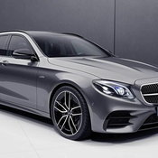 Mercedes-AMG E53 4MATIC+ 2018