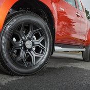 Isuzu D-Max Yukon Luxe 2018