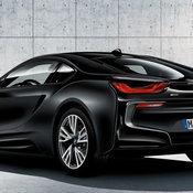 BMW i8 Protonic