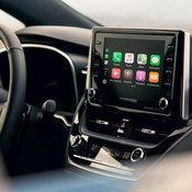 Toyota Corolla Hatchback 2018 US Spec