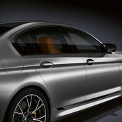 BMW M5 Competition 2018