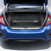 Honda Civic 2018 EU Spec