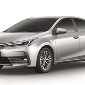 Toyota Corolla Altis 1.8V