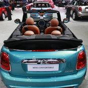 รถใหม่ MINI - Motor Show 2018