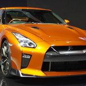 รถใหม่ Nissan - Motor Show 2018