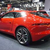 Jaguar F-Type 2.0 2018