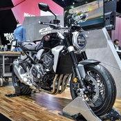 AP Honda - Motorshow 2018