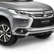 Mitsubishi Pajero Sport 2018 AU Spec
