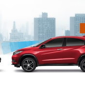 Honda HR-V RS 2018