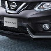 Nissan X-Trail Limited Edition 2018