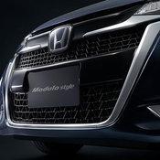 Honda Jazz Modulo Style 2018