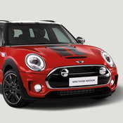 MINI Cooper S Clubman Yours Edition 2018