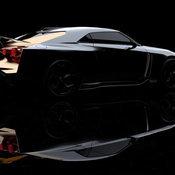 Nissan GT-R50 2018