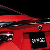 Toyota GR Sport 86 2018