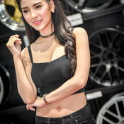 Bangkok International Auto Salon 2018