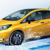 Nissan Note e-Power 4WD 2018