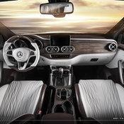 Mercedes-Benz X-Class Yatching Edition 2018