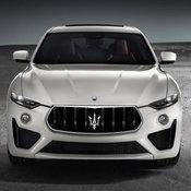 Maserati Levante GTS 2018