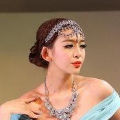 พริตตี้จีน Cao Yang
