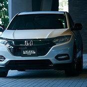 Honda HR-V 2018 ไมเนอร์เชนจ์