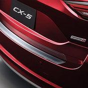 ชุดแต่ง Mazda CX-5 2018