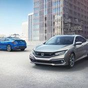 Honda Civic 2019 ไมเนอร์เชนจ์