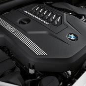 BMW Z4 M40i 2018
