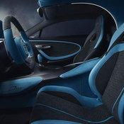 Bugatti Divo 2018