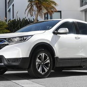 Honda CR-V Vi 2018
