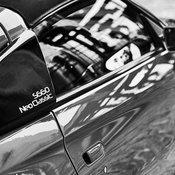 Honda S660 Neo Classic 2018